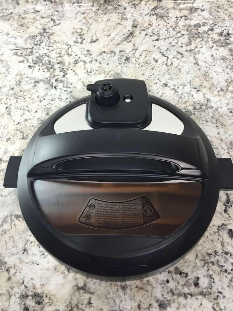 Instant Pot lid