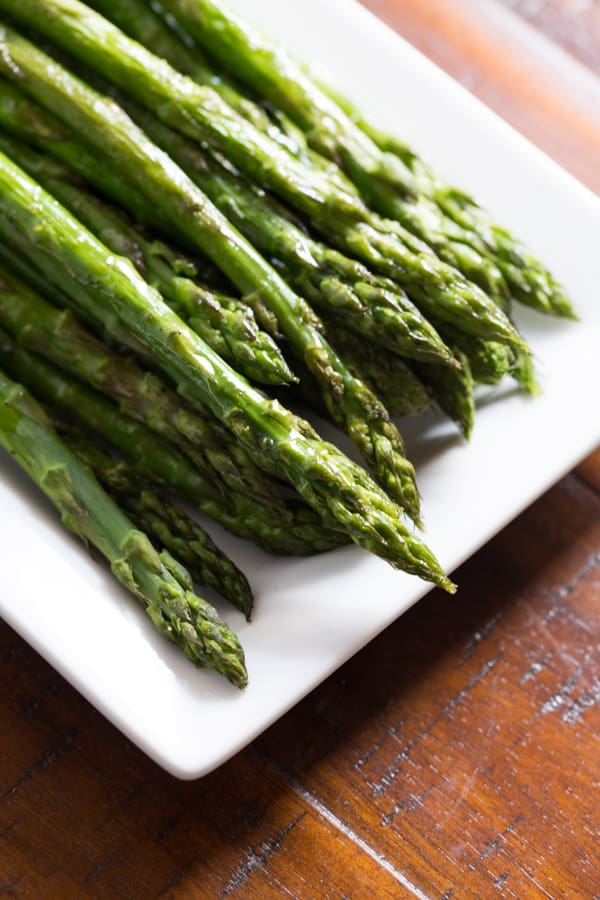 Roasted Asparagus Recipe | Simple Recipe