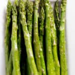 Roasted Asparagus | Easy Recipe