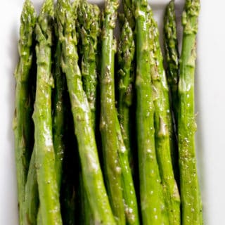 Roasted Asparagus   Easy Recipe
