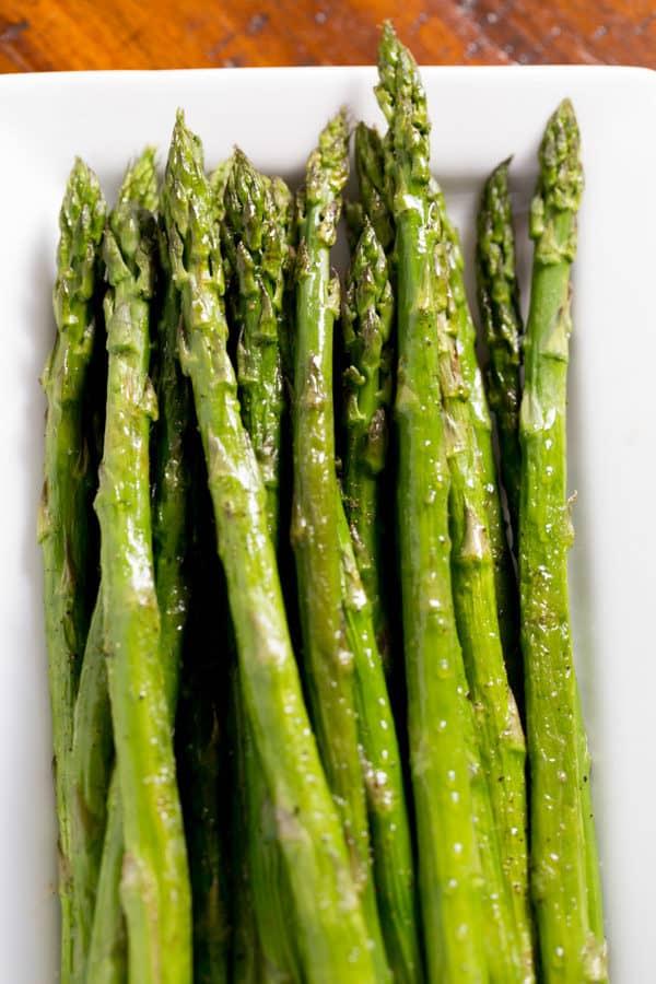 Roasted Asparagus | Easy Recipe