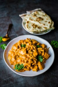 Easy Butter Chicken Photo