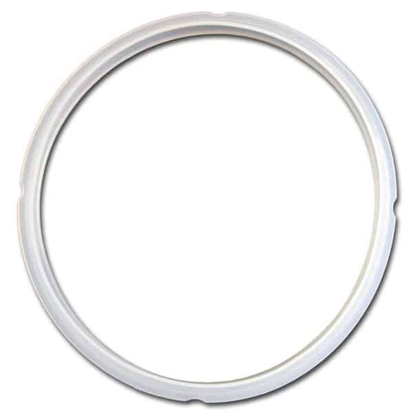 Photo of White Instant Pot Sealing Ring
